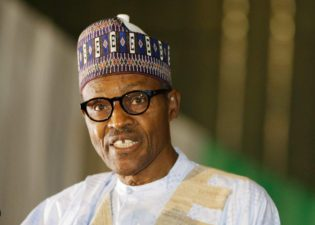 Buhari Approves Ecological Fund Projects In 11 States