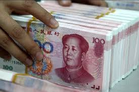 Chinese Yuan Joins IMF's elite Reserve Currency Club