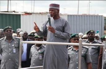 WAKE UP: The commonsense in Nigeria's border closure