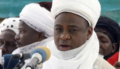 Sultan in Ayede Ekiti advocates justice, better treatment for minorities in Nigeria