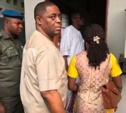 Fresh fraud allegation: Fani-Kayode re-arrested