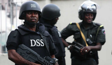 Anti-corruption war climbs to more sectors as DSS arrests over 40 people at bureau d'change in Kano