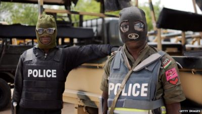 Police deploys 26,000 personnel, 3 helicopters, others for Ondo election
