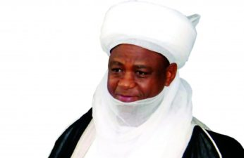 Sultan to Buratai: You have done well restoring peace to North East