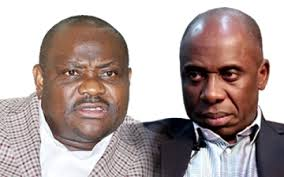 Name the APC-sponsored Presidential Aspirants in PDP, Party challenges Wike