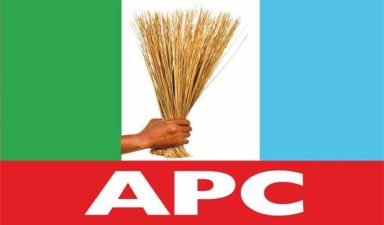 Fall of Sambisa Forest: APC lauds Buhari, Army