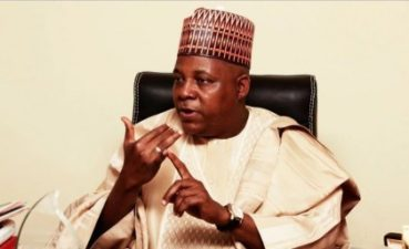 Why 2016 is my best year – Governor Kashim Shettima