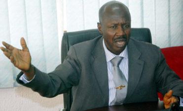 Screening of EFCC boss tops Senate's agenda this week