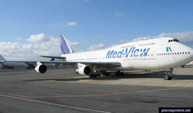Medview delivers leftover baggage to London passengers