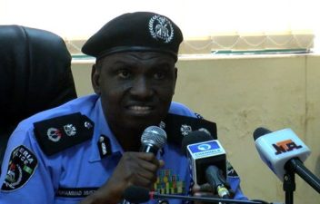 FCT police ban use of fireworks, explosives at Christmas