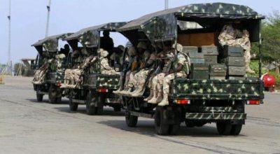 Army dismiss new Shekau video