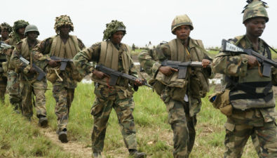 Operation Python Dance: Army dismisses apprehension as unnecessary