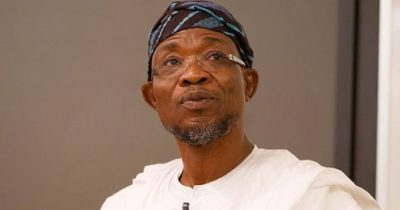 "Osun Pensioners' ""IDP camp"" a wicked, mischievous joke – Govt"