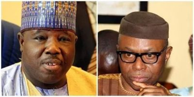 Ondo guber: Sheriff moves against Mimiko, deputy, Jegede, others over PDP's loss