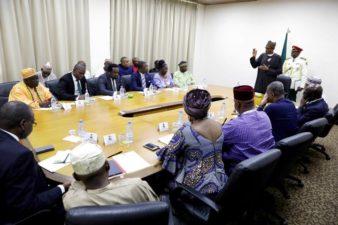 Stop making expensive demands, Buhari tells Nigerian elites