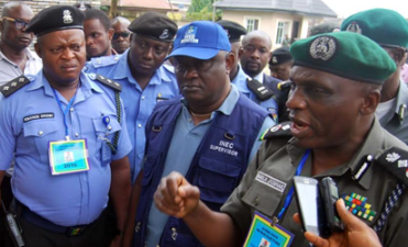 Bloody Rivers re-run: Police DSP, orderly killed