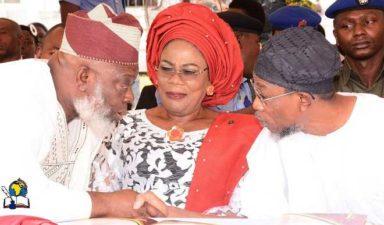 Osun pays N14.2bn salaries, pensions in 2 weeks – Aregbesola