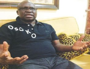 "Fayose's unguarded comments ""worrisome, shameful"", laments PDP chieftain ‪"