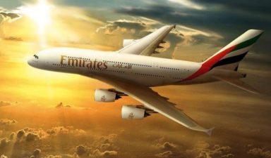 Emirates employs 130 Nigerians