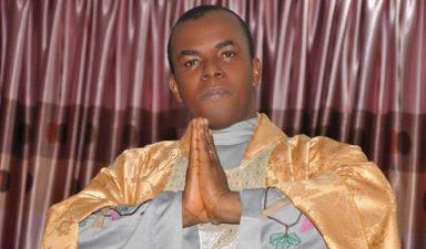 Nigeria set to be great again – Mbaka