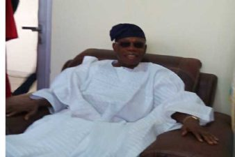 Sultan, Musiliu Smith, others to visit Osun as state Muslim Community honours S. O. Babalola