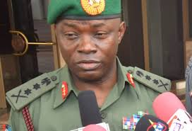 Military explains why it was at Daily Trust, says intention not to stop press from working