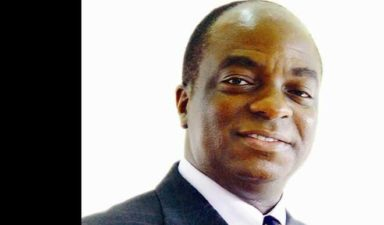 Bishop Oyedepo, Apostle Johnson, this is way over the top