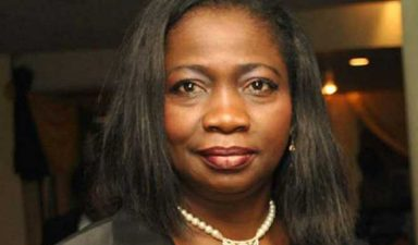 Abike Dabiri-Erewa speaks tough over xenophobic attacks on Nigerians in South Africa