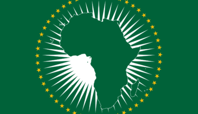 AU bars EU from negotiating with individual African states …stops accepting head of States' reps at summit