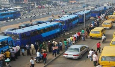 New fare approved for BRT, LAGBUS in Lagos