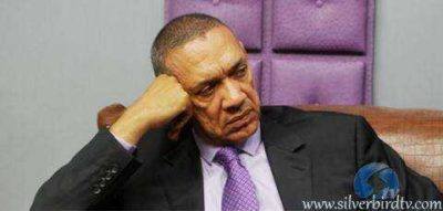If any notion of Osinbajo trying to expose Buhari's weaknesses eventually crops up, hold Ben Bruce responsible, Abbas Datti