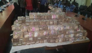 Presidential panel recovers N118m from commercial banks
