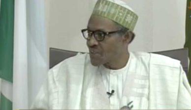 Media misinterpret statement on Buhari's need for more rest – Presidency
