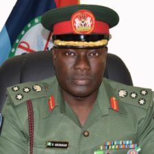 Military warns Amnesty International against meddling into Nigeria's security issues