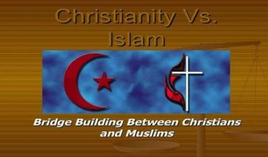 Bridge building between Christians and Muslims (I)