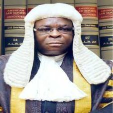 Lagos Lawyer, in Facebook discourse, raises 10 questions on suspending CJN by use of ex perte order, as others respond