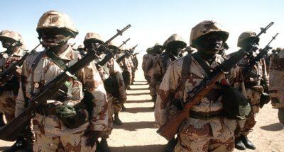 Multinational Task Force neutralises 5 terrorists, captures 3