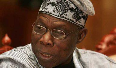 I was also 'killed' 12 times – Obasanjo