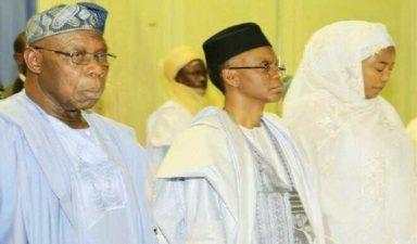 Private sector neglect retarding growth – Obasanjo
