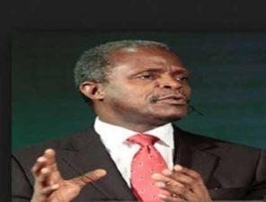 Hate is man's greatest enemy, device of devil, Osinbajo tells Pentecostal conference