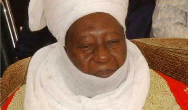 Zazzau emir begs forgiveness after 42-year reign