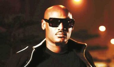Breaking: 2face backs out, cancels planned protest 24hrs to Buhari's resumption
