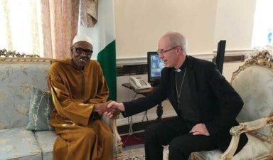 Buhari returns to Nigeria on Friday