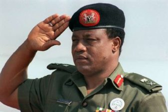 Babangida condemns 'Operation Amotekun', reveals potential coup plotters in Nigeria