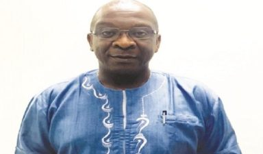 LCCI  group elects Adebowale as new chairman