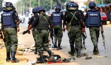 Police probe panel arrives Osun to investigate ethnic clash in Ile-Ife