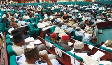 Reps to invite Adeosun, others over N302bn pension fund