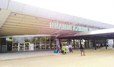 Nigeria shuts last 2 airports as Coronavirus cases reach 22