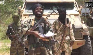 Boko Haram, ISWAP in self-imposed danger as commanders plot to kill Shekau, plus firepower of Nigerian troops putting group under tension