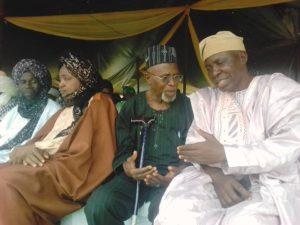 Kola Animasaun: NASFAT Iftar converted to celebration of fallen Journalism hero